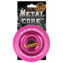 RPINK110PINK, Rueda de 110mm RADICAL fluorescent goma rosa y nucleo rosa Metal Core