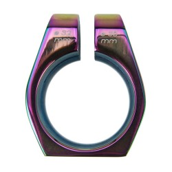 Squaredrainbow Clamp Rainbow, 32-35 mm, 2 tornillos
