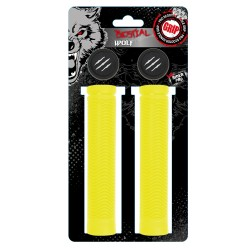Manguitos Bestial Wolf RS81 Amarillo 155mm