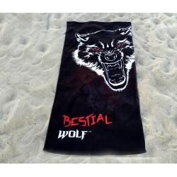 TOALLA DE PLAYA BESTAIL WOLF