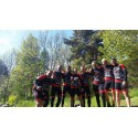 MAILLOT CICLISMO BESTIAL WOLF TEAM EPIC