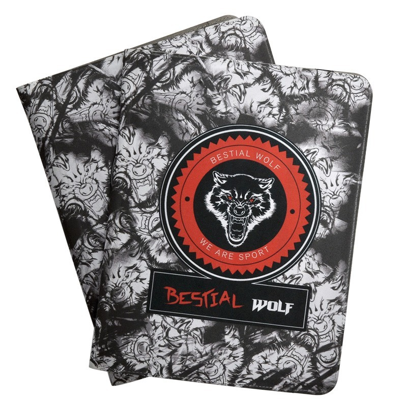 "Fundas Universales para tablet 10 "" Bestial Wolf"