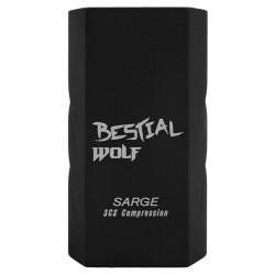 Compresión de 4 tornillos Bestial Wolf SARGE negro