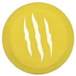 Tapones para manguitos Bestial Wolf amarillo