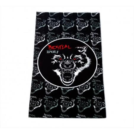 Braga cuello Bestial Wolf Unisex