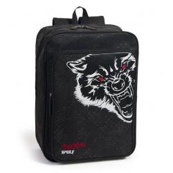 Mochila escolar Bestial Wolf
