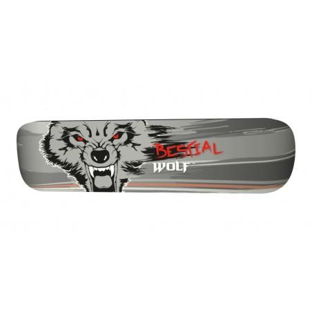 Tabla de skateboard FURIOUS