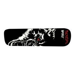 Tabla de skateboard WILD