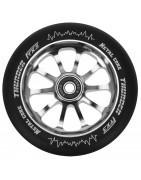 Ruedas MC 120 mm