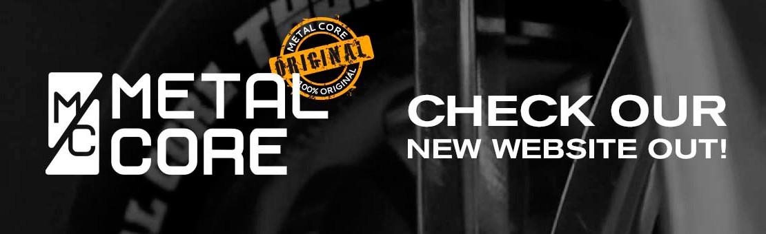 metal core new website